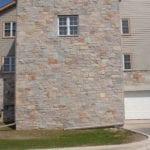 Avondale Real Limestone Thin Veneer Exterior
