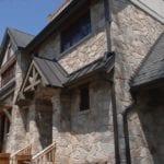 Geneva Limestone Thin Veneer Exterior Architecture