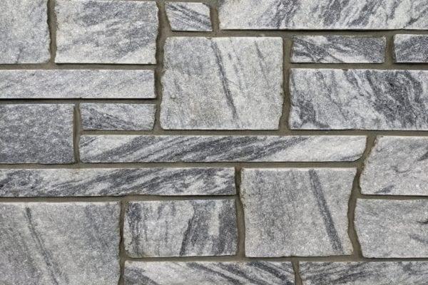 Lincoln Real Stone Veneer Mock-Up