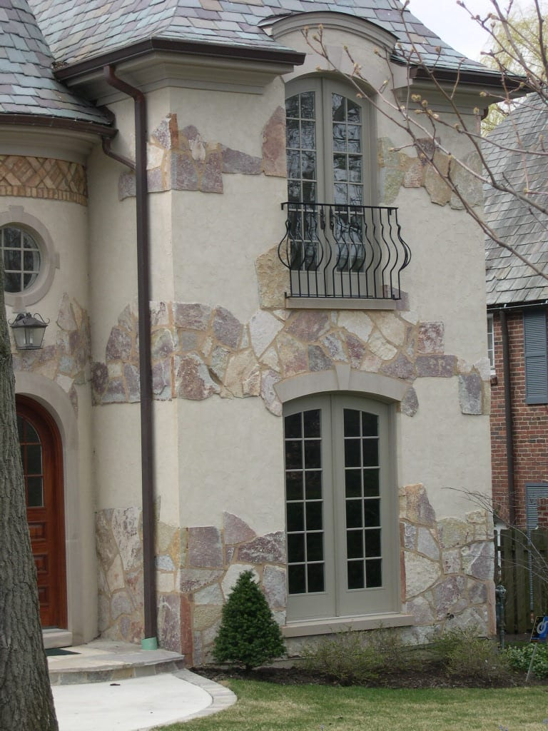 Maricopa Colorful Natural Thin Veneer Masonry