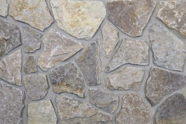 Trier Real Stone Veneer Mock-Up
