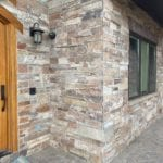 Fairfax Thin Stone Veneer Exterior