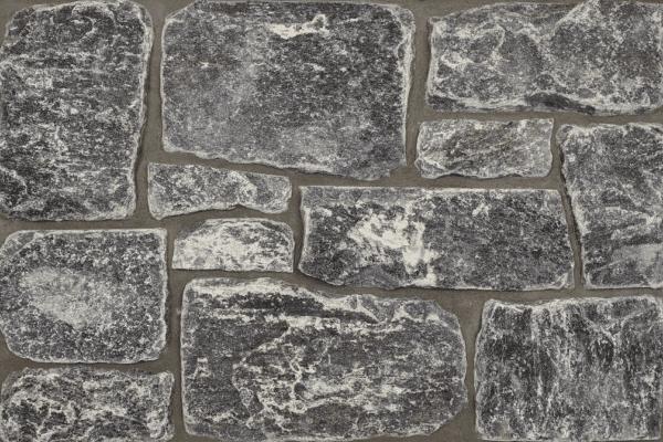 Larson Natural Thin Stone Veneer Mock-Up