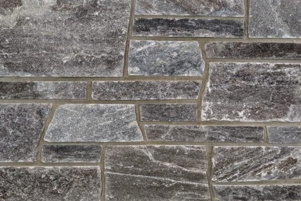 Pembroke Real Thin Stone Veneer Mock-Up
