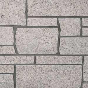 Tiburon Natural Thin Stone Veneer Mock-Up