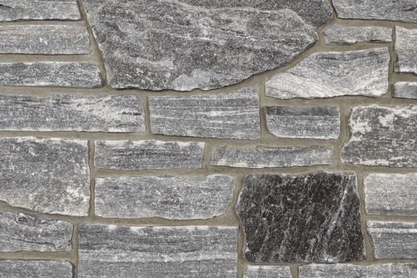 Timmins Thin Stone Veneer Mock-Up