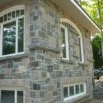 Astoria Thin Stone Veneer Exterior