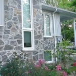 Concord Real Thin Stone Veneer Masonry