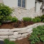 Huron Natural Stone Veneer Masonry