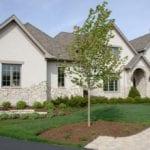Huron Real Thin stone Veneer Home Exterior
