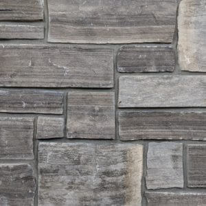 Jodeco Natural Stone Veneer Mock-Up