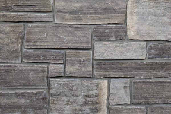 Jodeco Natural Stone Veneer Mock-Up