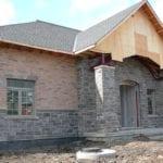 Jodeco Natural Thin Stone Veneer Installation