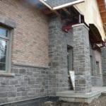 Jodeco Natural Thin Stone Veneer Masonry