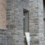 Jodeco Real Thin Stone Veneer Pillar