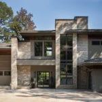 Joliet Natural Stone Veneer Exterior