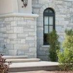 Joliet Real Stone Veneer Masonry
