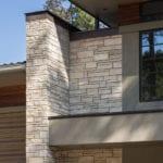 Joliet Thin Stone Veneer Masonry