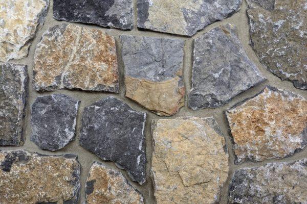 Jura Thin Stone Veneer Mock-Up