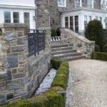 Monroe Real Thin Stone Veneer Outdoor Living
