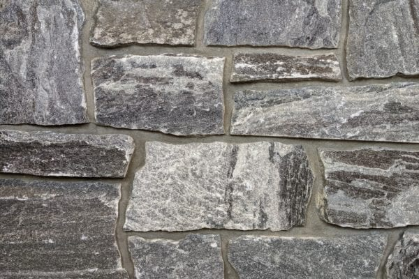 Monroe Thin Stone Veneer Mock-Up