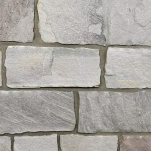 Mont Blanc Real Thin Stone Veneer Mock-Up
