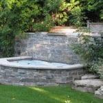 Pembroke Natural Thin Stone Veneer Outdoor Living