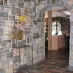 Vancouver Real Thin Stone Veneer Interior Wall