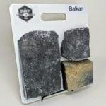 Balkan Real Stone Veneer Sample Board