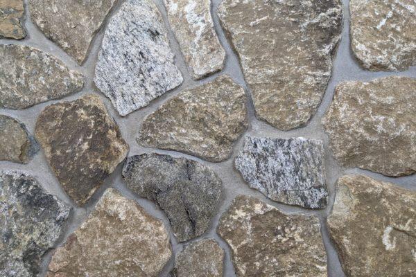 Cheyenne Thin Stone Veneer Mock-Up
