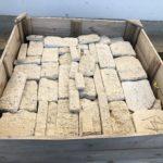 Stock Pallet of La Spezia Thin Stone Flats