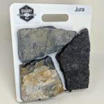 Jura Natural Stone Veneer Sample Board
