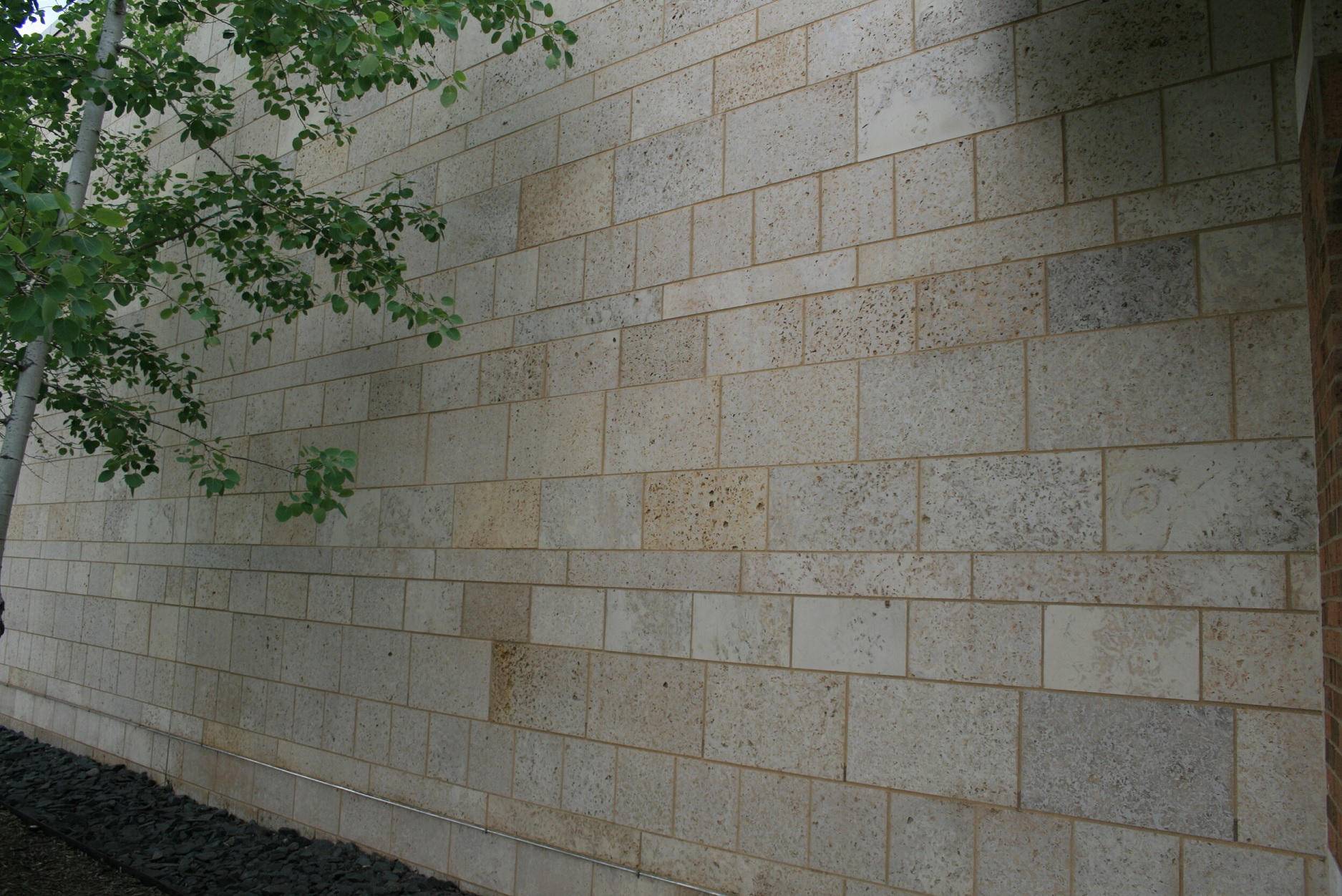 Manchester Thin Stone Veneer Exterior Siding