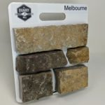 Melbourne Real Stone Veneer Sample Board