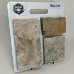 Racine Real Stone Veneer Sample Board