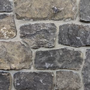 Westminster Thin Stone Veneer Mock-Up