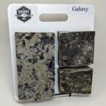 Galaxy Natural Stone Veneer Sample Board