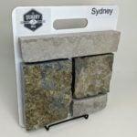 Sydney Natural Stone Veneer Sample Board