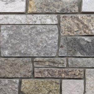 Sydney Thin Stone Veneer Mock-Up