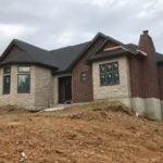 Tenbury Real Thin Stone Veneer Home Exterior
