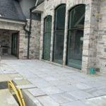 Graphite Ashlar Real Stone Veneer Outdoor Living