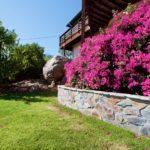 Bonavista Natural Thin Stone Veneer Landscape Wall