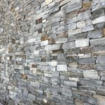 Augusta Natural Ledgestone Thin Veneer Drystack Masonry