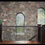 Brookhaven Real Thin Stone Veneer Interior Wall