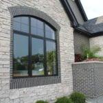 Empire Ashlar Style Real Thin Stone Veneer Exterior