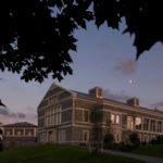 Norfolk Real Ledgestone Thin Veneer Exterior