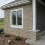 Vineyard and Baltic Hills Real Stone Veneer Custom Blend Outdoor Living