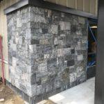 Blackfriars Natural Thin Stone Veneer Commercial Exterior
