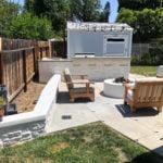 La Spezia Dimensional Tumbled Real Stone Veneer Outdoor Living